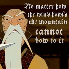 mulan quotes   Disney Princess Your favorite quotes from Mulan are by: