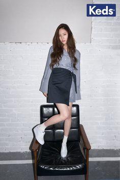 에프엑스 크리스탈 케즈 2016 FW 고화질 화보 15장 - K-STAR PHOTO - romeo1052.net