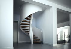 Tornado   Siller Treppen. Check it out on Architonic