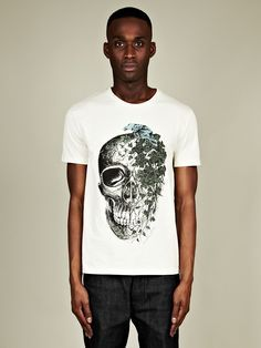 Image result for alexander mcqueen mens polo shirts