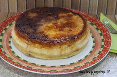 Pan Dulce, Quesadilla, Flan, Cheesecakes, Tiramisu, Pancakes, French Toast, Sweet Tooth, Food And Drink