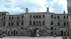 Palazzo Pisani, Lonigo