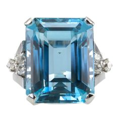 Diamond and Antique Rings at 1stdibs