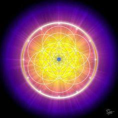 I Like It Natural And Geometrical...Always On Earth And Beyond !... http://samissomarspce.wordpress.com
