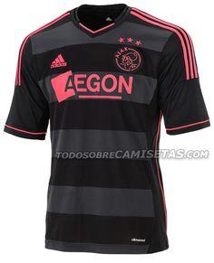 Ajax 2013/14