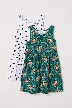 H&M Jersey Dresses