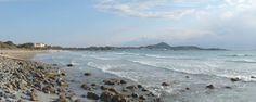Sardinia, another sexy beach