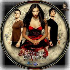 cronicas vampiricas temp 1 v3 | por Anyma 2000