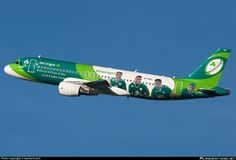 EI-DEO Aer Lingus Airbus A320-214 Airplane Decor, Airplane Design, Passenger Aircraft, Aircraft Painting, Commercial Aircraft, Civil Aviation, Concorde, Photo Online, Cool Pictures