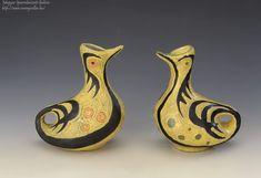 Hungarian Women, Pottery Art, Art Deco, Porcelain, Ceramics, Sculpture, Cool Stuff, Animals, Hungary