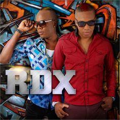 RDX promo 2015
