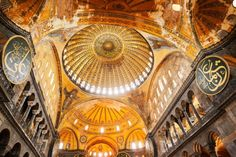 What Makes a Mosque, Pt. 2: Suleyman the Magnificent Builds A Mosque