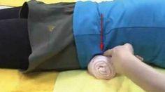 Médico japonês cria método bizarro para emagrecer: deitar nesta posição 5 min por dia - Bolsa de Mulher