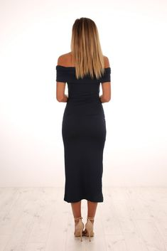 Check out this product from Jean Jail: Unassigned: Into The Deep Dress Navy