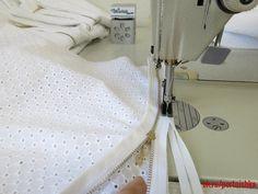 Молния с окантовкой Blanket, Zip, Sewing, Couture, Sewing Techniques, Sewing Tutorials, Zippers, Hipster Stuff, Dressmaking