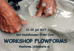 Workshop Flowforms 21 - 22 juli 2017 flowforms.123website.nl