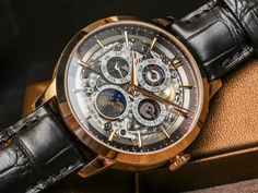 Cheap Montblanc Watch with Calendar