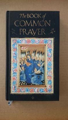 The Book of Common Prayer 1992 Book Of Common Prayer, The Book, Confidence, Religion, Prayers, Books, Libros, Book, Prayer