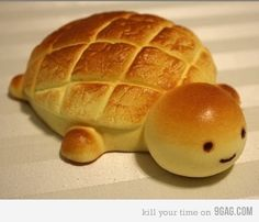 Cute food is cute.                                                                                                                                                                                 More