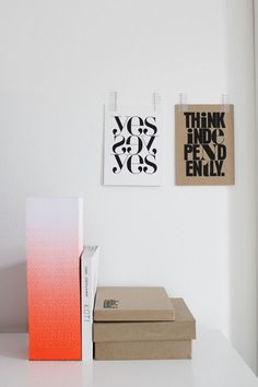 posters from http://www.theresesennerholtshop.se