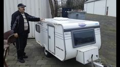 Cateva imagini din Olanda Recreational Vehicles, Outdoor Decor, Camper, Campers, Single Wide