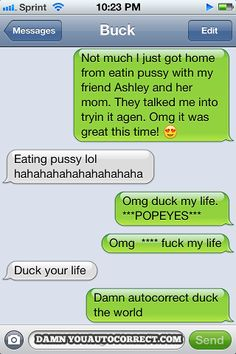 funny auto-correct texts - 20 Most Awkward Autocorrect Moments
