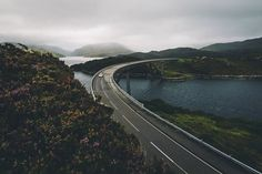 Why the NC500 is a Photographer's Dream... Instagram sensation Merlin Kafka turned his attention from the stunning landscapes of Europe to the majestic vistas of the North Coast 500. After travelling the route and taking in the gorgeous sights and scenery, he felt compelled to explain why the NC500 is a photographer's dream!