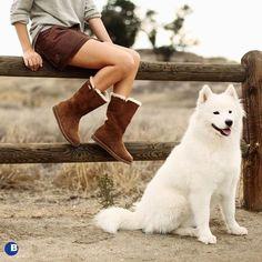 Sheepskin Boots, That Look, Winter, Shopping, Shoes, Fashion, Winter Time, Moda, Zapatos
