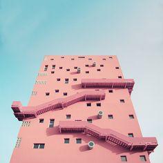 Unknown Geometries Photography – Fubiz Media