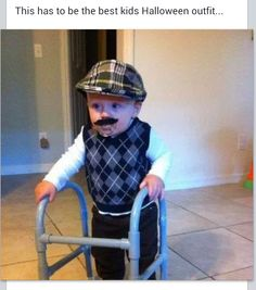 Another great baby costume idea!!!