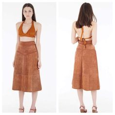 41a8973e3 87 Best Sensuous Suede images in 2018 | 1970s, 1970s hippie fashion ...