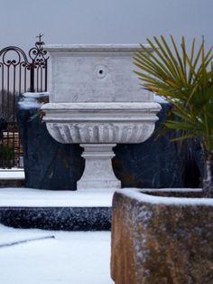 44 meilleures images du tableau Fontaine & Bassin / Fountain & Basin ...