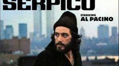 Theme from Serpico by Mikis Theodorakis