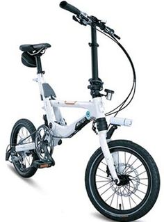 12 Coolest Folding Bikes - Urban Folding Bikes for Commuting
