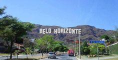 Belo Horizonte in Minas Gerais