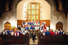 Festival of Church Music at the Meyerson Dallas, TX #Kids #Events