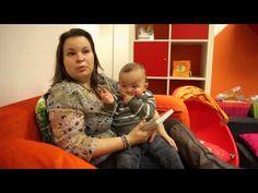 Samen een boekje lezen – plaatjes aanwijzen en verhaaltjes vertellen – versterkt de band met je baby. En kinderen die als baby al zijn voorgelezen, zijn later beter in taal. Je kan dus niet vroeg genoeg beginnen met voorlezen. Het landelijke project BoekStart voor baby's stimuleert dit. De openbare bibliotheek speelt hierbij een centrale rol. Babys, Bean Bag Chair, Youtube, Seeds, Babies, Newborns, Bean Bag Chairs, Baby Baby, Infants