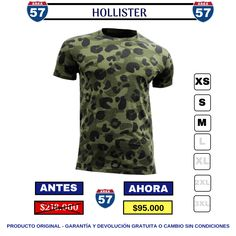 Oakley, Hollister, Mens Tops, T Shirt, Collection, Fashion, Moda Masculina, American Apparel, Clothing Branding