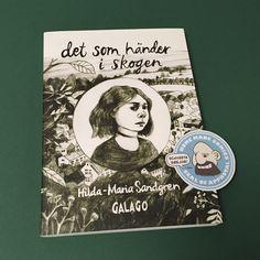 Home Made Comics <BR>Seal of Approval #050 — Home Made Comics — ett svenskt seriefanzin