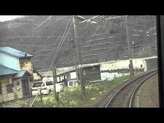 JR Hakodate Line (Otaru-Chikkō - Zenibako)