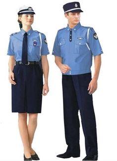 Đồng phục bảo vệ có ý nghĩa gì đối với nhân viên?