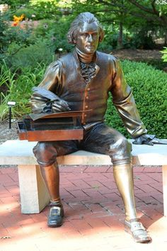 Sculpture by: George Lundeen 1948 - American Figurative sculptor