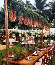 Best garden parties with amazing decor for teen 54 Wedding Set Up, Trendy Wedding, Wedding Reception, Reception Decorations, Event Decor, Flower Decorations, Amazing Decor, Patio Design, Wedding Themes