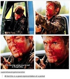 This was one of my favorite episodes of Smallville! Jason was such a great character! I was so sad when he turned evil, but I blame his mother for that. #smallville #jensenackles