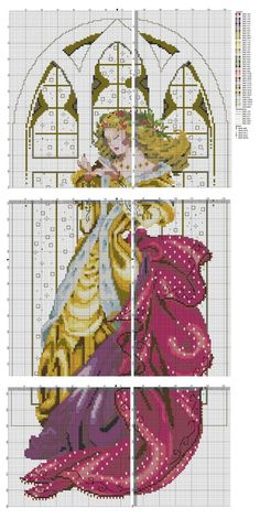 0 point de croix femme hiver neige - cross stitch snow lady winter also called White christmas mirabilia Russian Cross Stitch, Cross Stitch Fairy, Cross Stitch Angels, Cross Stitch Needles, Cross Stitch Stocking, Cross Stitch Bookmarks, Cross Stitch Charts, Cross Stitch Designs, Cross Stitch Patterns