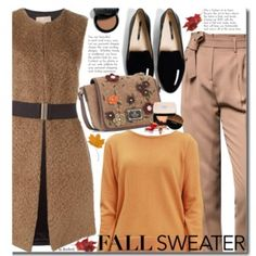 Cozy Fall Sweaters