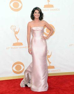 Cobie Smulders - 65th Annual Primetime Emmy Awards - 9/22/13