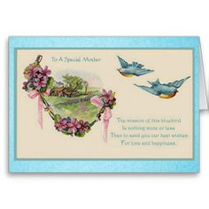 Mothers Day Card Spanish Spanish Mothers Day Cards Printables To Celebrate El Da Mothers Day Post, Funny Mothers Day, Happy Mothers Day, Mother's Day Greeting Cards, Custom Greeting Cards, Vintage Cards, Vintage Images, First Flowers Of Spring, Mothersday Cards