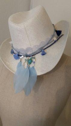 Ibiza hat made by Funnysunny
