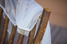 Bridal veils with delicate details. #bryanjonathanweddings #bridalveils #bridalaccessories #veilwithcomb